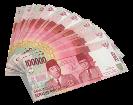 uang barokah RasaSejati
